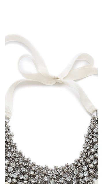 By Malene Birger Olias Necklace