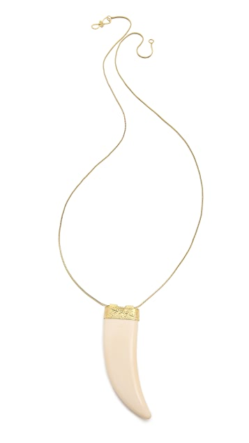 By Malene Birger Briza Necklace