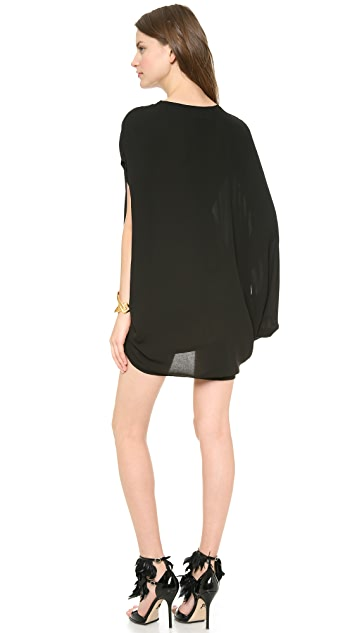 By Malene Birger Saheli Pullover Dress