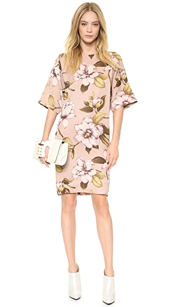 By Malene Birger Casimira Floral Dress
