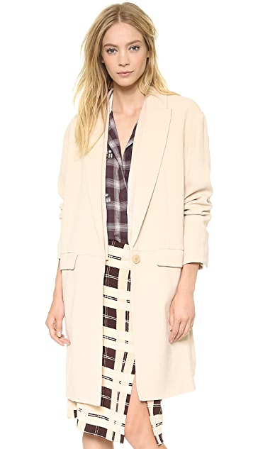 By Malene Birger Hydea Coat