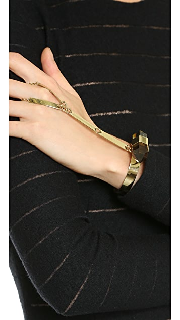 By Malene Birger The Wild Thing Ottava Hand Piece