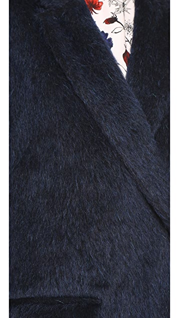 By Malene Birger Rocket Overcoat