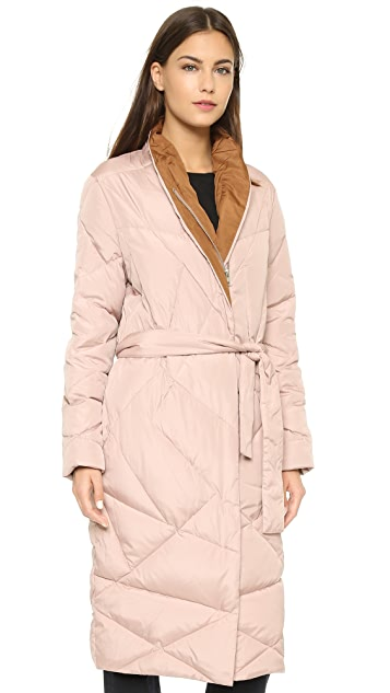 By Malene Birger Appella Puffer Coat