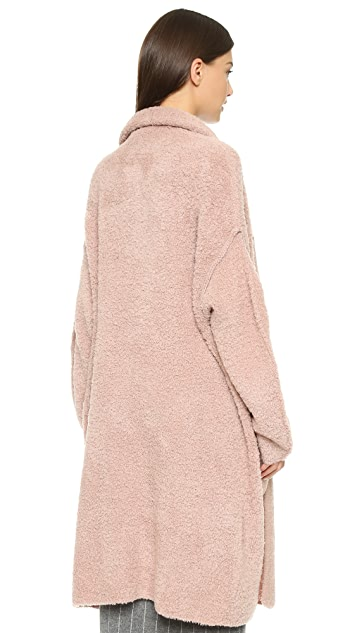By Malene Birger Tasmoa Wrap Cardigan