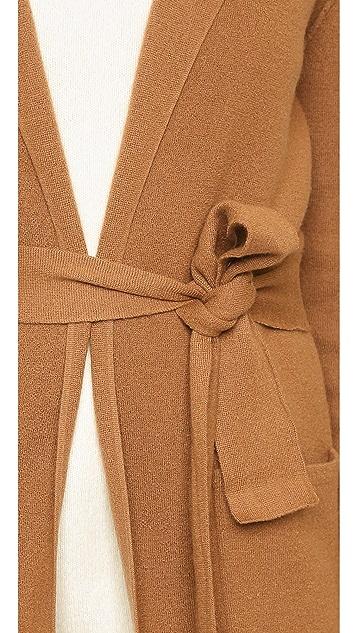 By Malene Birger Edale Wrap Coat