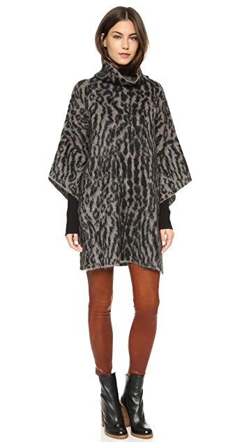 By Malene Birger Delema Oversized Sweater