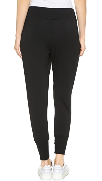 Beyond Yoga Cozy Fleece Freestyle Pants