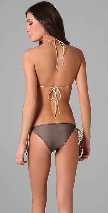 Cali Dreaming String Bikini