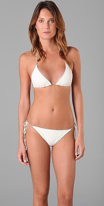 Cali Dreaming The String Bikini