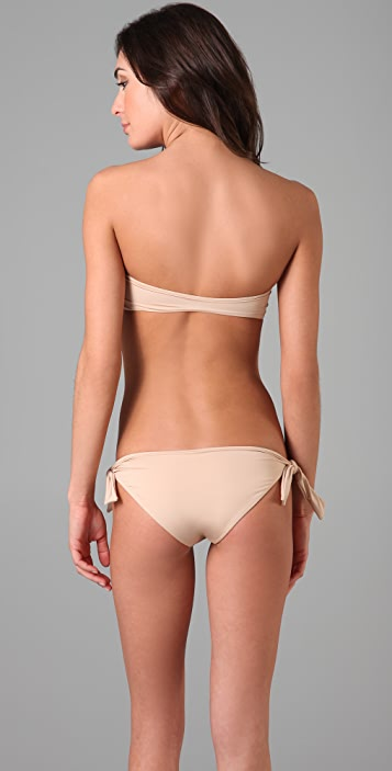Cali Dreaming The Nubby Bikini