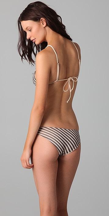 Cali Dreaming The Bra Back Bikini