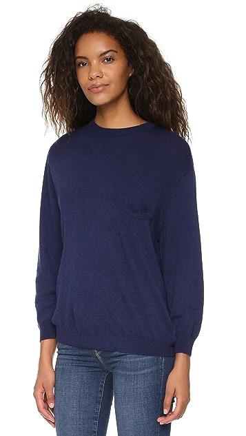 Callahan Everyday Crew Neck Sweater