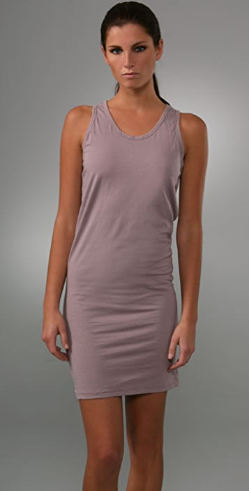 Calvin Klein Collection Nigel Tank Dress