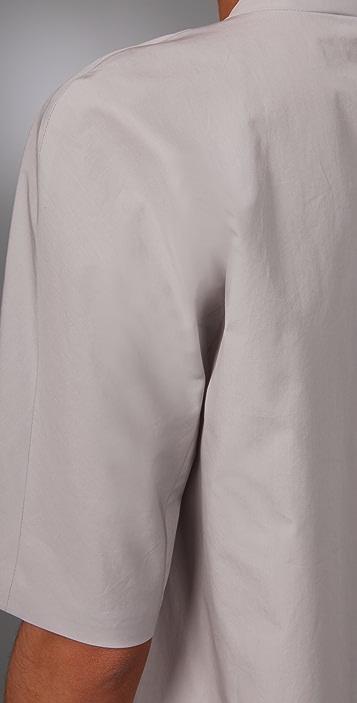 Calvin Klein Collection Friant Dress