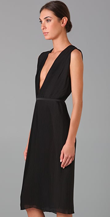 Calvin Klein Collection Horaz Dress