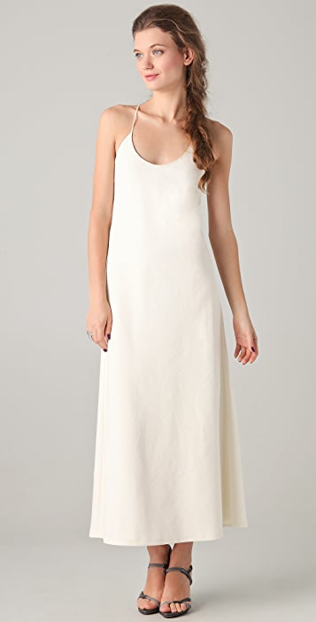 Calvin Klein Collection Kamana Dress