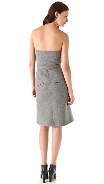 Calvin Klein Collection Luminosa Dress