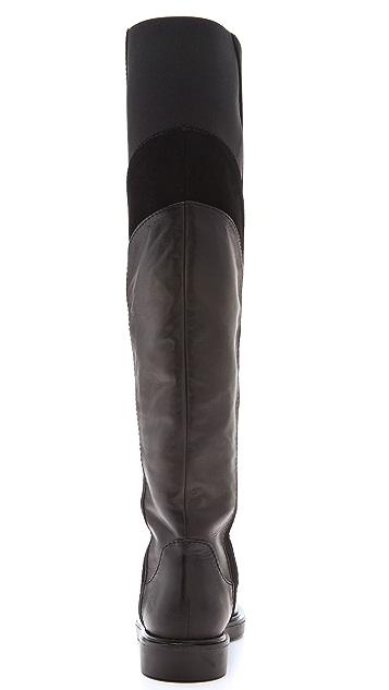 Calvin Klein Collection Dax Flat Boots