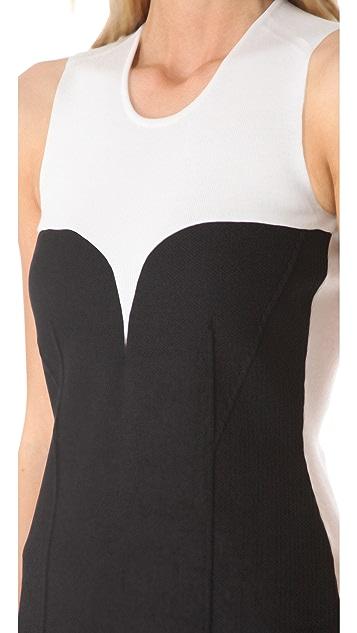 Calvin Klein Collection Hollie Top