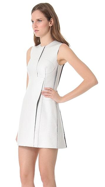 Calvin Klein Collection Pravat Dress