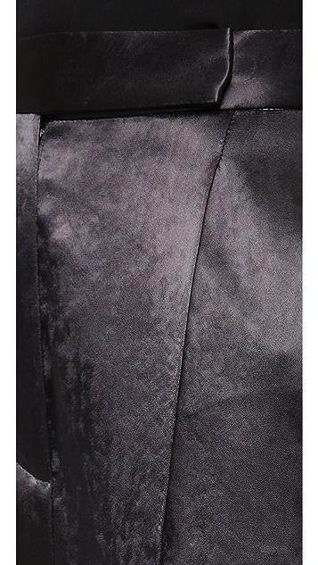 Calvin Klein Collection Stokes Pants