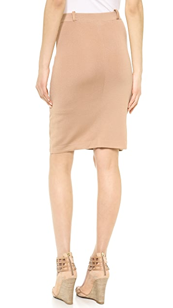 Calvin Klein Collection Mable Skirt