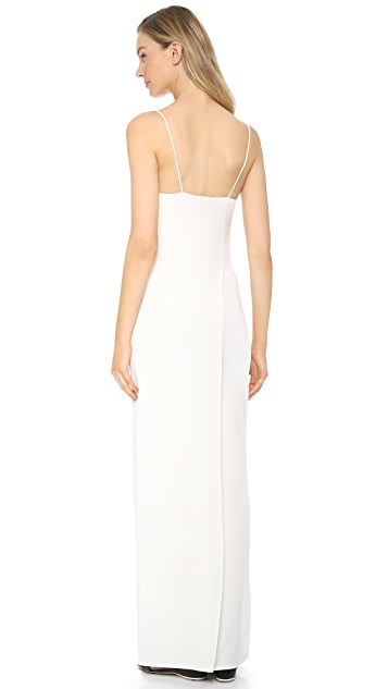 Calvin Klein Collection Umay Gown