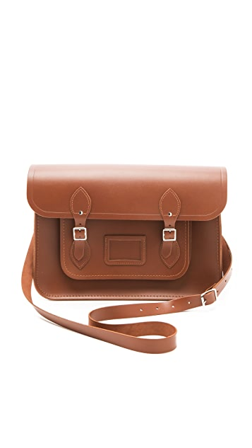 Cambridge Satchel Classic 15