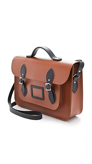 Cambridge Satchel Designer 14