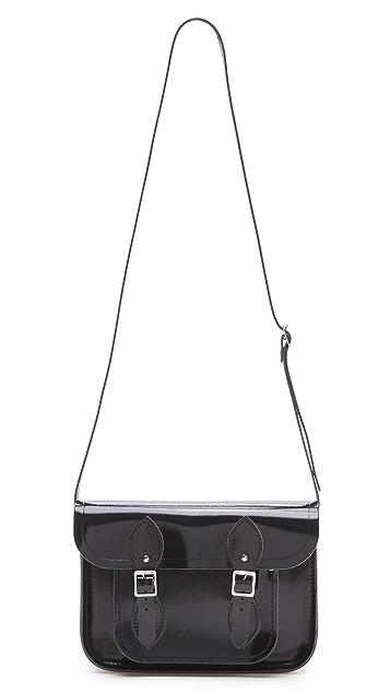 Cambridge Satchel Patent Leather 11