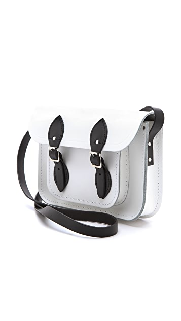 Cambridge Satchel Two Tone 11