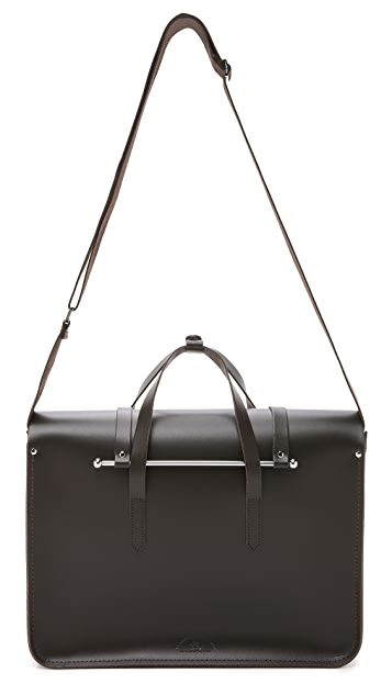Cambridge Satchel Large Folio