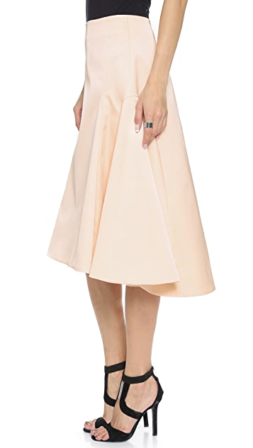 C/Meo Collective First Fires Skirt