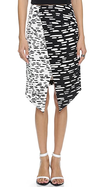 C/Meo Collective Don't Wait Skirt