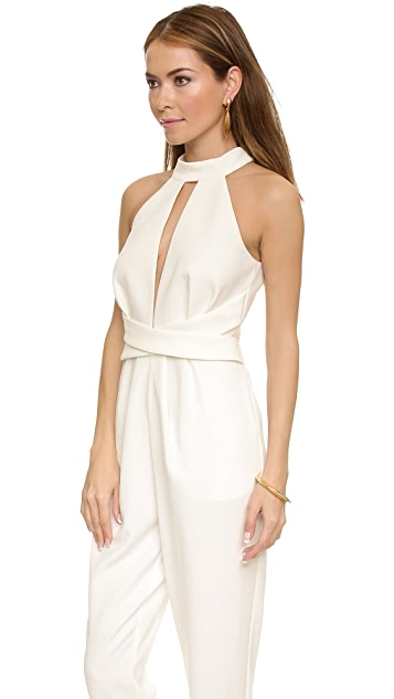 C/Meo Collective Breaking Hearts Jumpsuit