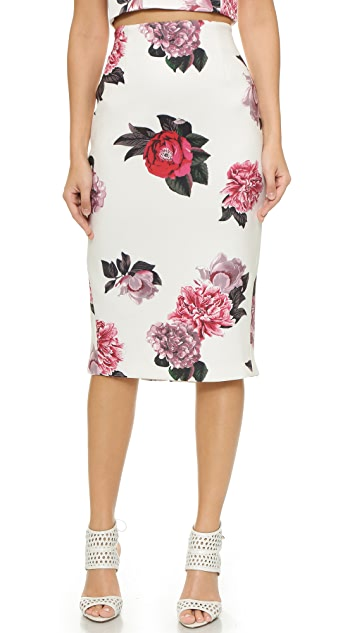 C/Meo Collective Killing Vibe Skirt