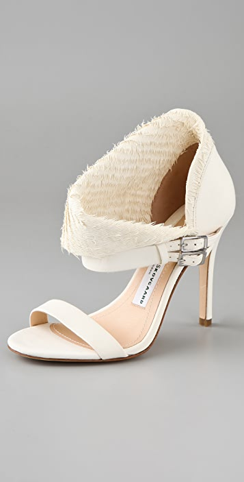 Camilla Skovgaard Collar High Heel Sandals