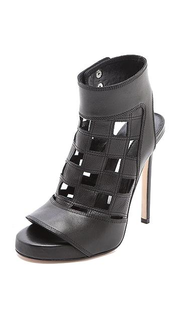Camilla Skovgaard Caged Cutout Sandals