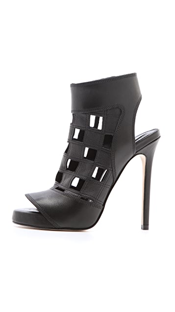 Camilla Skovgaard Caged Cutout Sandals