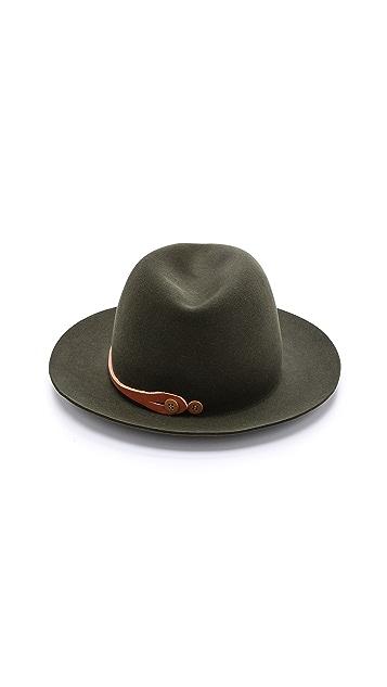 CAMO Ranger Hat