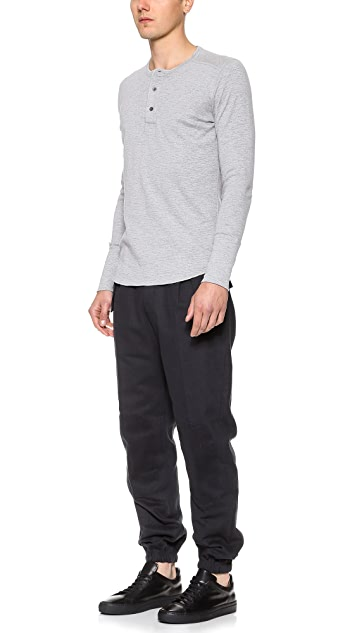 CAMO Berlin Trousers