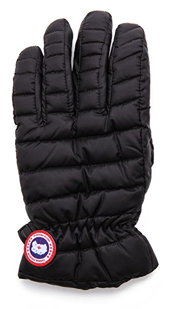 Canada Goose Camp Gloves