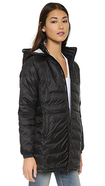 Canada Goose Camp Hooded spain