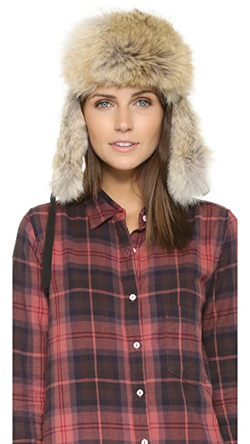 4be6e50a5d86f6 Canada Goose Aviator Hat | SHOPBOP