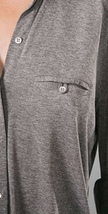 C&C California Dropped Shoulder Shirt