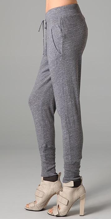 C&C California Triblend Jersey New Jogger Pants