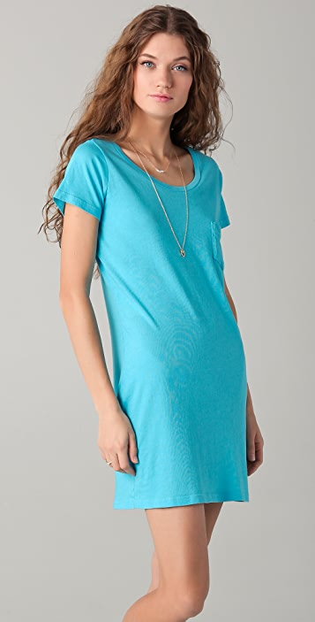 C&C California T-Shirt Dress