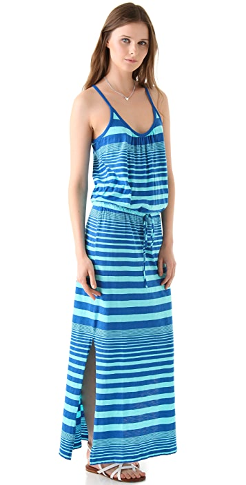 C&C California Maxi Tank Dress