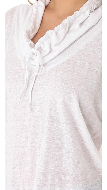 C&C California Cowl Sweatshirt